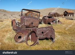 rusty car photography old cars bodie historic state park stock photo 90252127 shutterstock