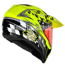 motocross helmets with visor aliexpress com buy motocross helmet off road motorcycle helmets