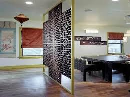 creative living room divider design 4 home decor