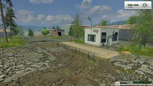 Slovakia Map Little Slovakia Map Gamesmods Net Fs17 Cnc Fs15 Ets 2 Mods