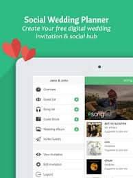 digital wedding invitations wedding invitations wedivite android apps on play