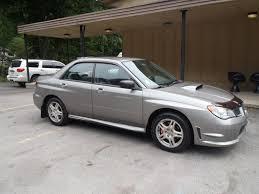 subaru impreza rims 2006 subaru impreza wrx city pa carmix auto sales
