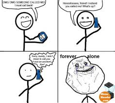 Forever Alone Meme Face - always alone memes forever alone alone best of the funny meme