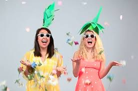 Cheap Unique Halloween Costumes Impossibly Cute Diy Bff Halloween Costumes