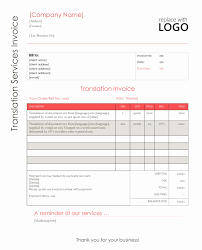 resume template exle self employed invoice template excel best of salary invoice template