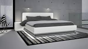 mobilier chambre design des avec pour mobilier coucher deco pas places led cdiscount chambre