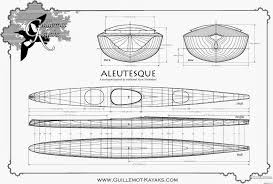 Free Wooden Boat Design Plans by Free Wooden Kayak Building Plans My Boat Plans
