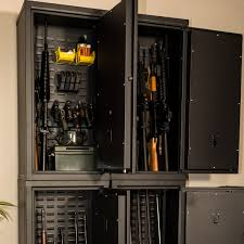model 52 gun cabinet agile model 40 add on gun cabinet secureit gun storage