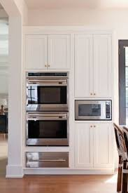 kitchen cabinet layout ideas ideas for built in wall ovens and microwaves wall ovens oven