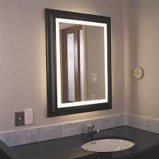 Bathroom Lighting Sale by Bathroom Mirrors With Led Lights Sale Inspiration Bathroom