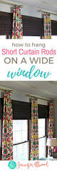 curtains wide short curtains inspiration width of for windows