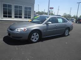 2009 impala airbag light used 2009 chevrolet impala lt sedan for sale 58402 joplin mo