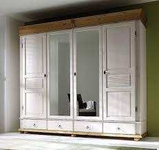 Schlafzimmer Schrank Fichte Massiv Nauhuri Com Kleiderschrank Weiß Antik Neuesten Design