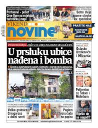 dnevne novine 23 24 april 2016 by dnevne novine issuu