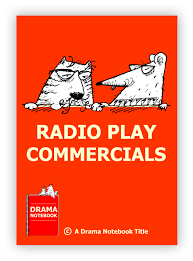 Radio Theatre Christmas Scripts New Lessons Drama Notebook