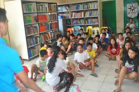 iranische k che erda foundation education against poverty in the philippines