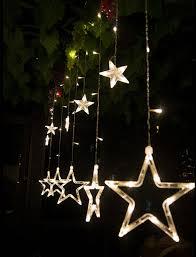 martha stewart christmas lights shooting star stylish and peaceful christmas light star giant shooting outdoor