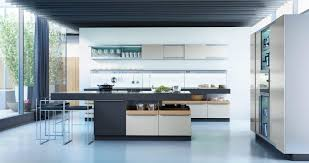 3d images of high end exclusive kitchens