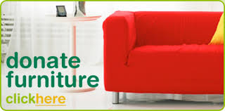 Norfolk Homemakers Affordable Furniture For People In Need - Donating sofa to charity