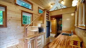 Small House Interior Designs Tiny House Interior And Exterior Design The Biggest Concerns On