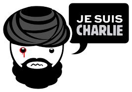 Mondspeer Deviantart - je suis charlie says by mondspeer on deviantart