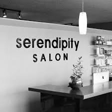 serendipity salon