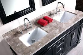 bathroom vanities with tops custom bathroom vanity tops home depot