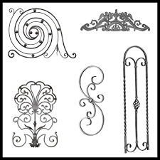 iron decor for home door wall iron design collections