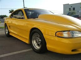 1994 ford mustang cobra specs 1994 mustang cobra 90mm turbo drag race prostreet shelby 10 5