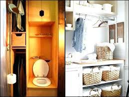 bathroom closet ideas terrific linen cabinet for bathroom built in linen closet bathroom