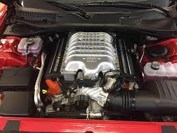 hellcat challenger 2017 engine used 2017 dodge challenger srt hellcat in carleton used