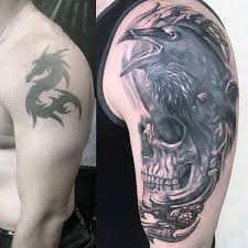60 cover up tattoos for concealed ink design ideas