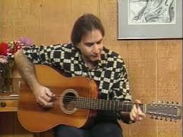 Travelin Blues Blind Willie Mctell 12 String Guitar Revisited