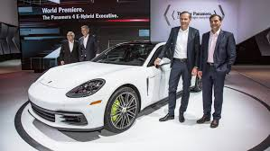 porsche models 2016 porsche at the los angeles auto show 2016 world premiere of the