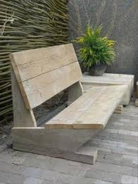 garden bench idea u2026 pinterest