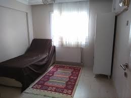 130 sqm with 60 sqm living room and balcony room for rent izmir