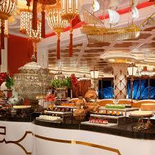 Buffet Wynn Price by Café Fontana Wynn Palace Cotai Cotai Macau Opentable