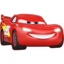 chambre cars disney officiel disney cars lightning mcqueen 3d lampe murale chambre d