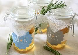 honey jar favors honey jar favors diy projects 100 layer cake