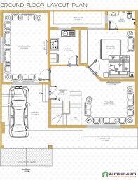 100 home design 7 marla 5 marla c izhar monnoo developers 7