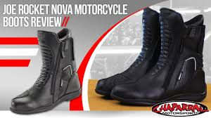 motorcycle boots review joe rocket nova motorcycle boots review u2013 motorsport 365