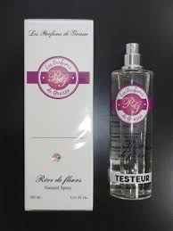 Parfum De Provence Eau De Parfum De Grasse Reve De Fleurs Souvenirs Et Idées
