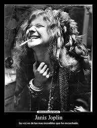 Janis Joplin Meme - imágenes y carteles de joplin pag 2 desmotivaciones