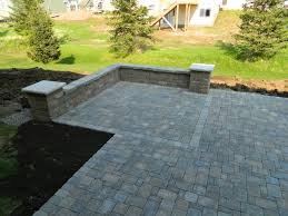 paver patio contractor rosemount mn devine design hardscapes