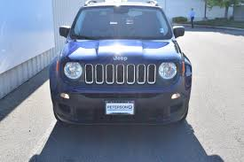 jeep renegade blue 2016 jeep renegade in idaho for sale 48 used cars from 16 996
