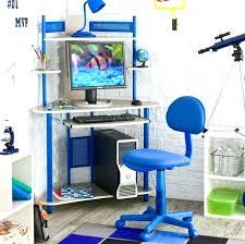 black kids computer desk pk pk pat computer desk with drawers