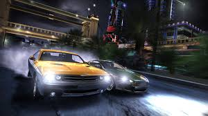 nissan skyline nfs carbon need for speed carbon screenshots video game news videos and