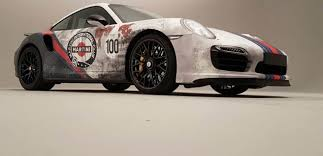 retro martini retro martini weathered livery porsche turbo s skepple inc