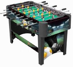 Wilson Foosball Table Playcraft Foosball Table Buying Guide