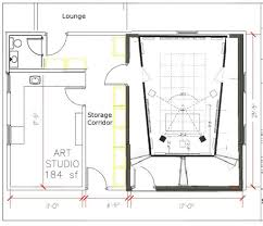 Studio Plans by Garage Recording Studio Design Home Decor Gallery
